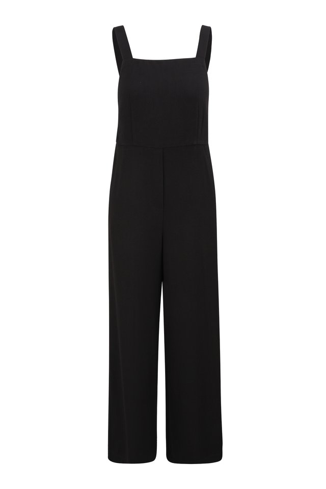 JUMPSUIT WITH INNER TUBE