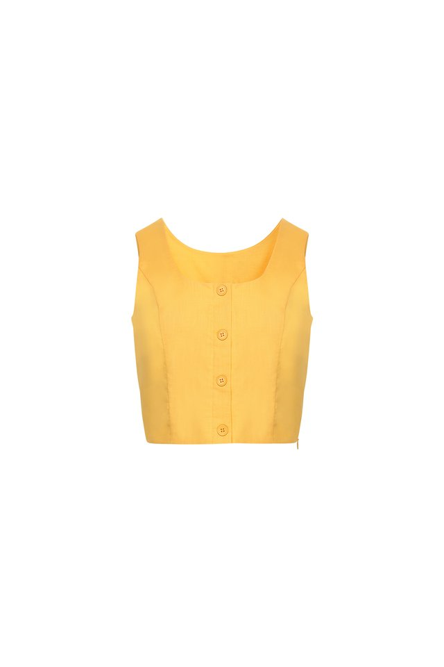 SHELL TOP