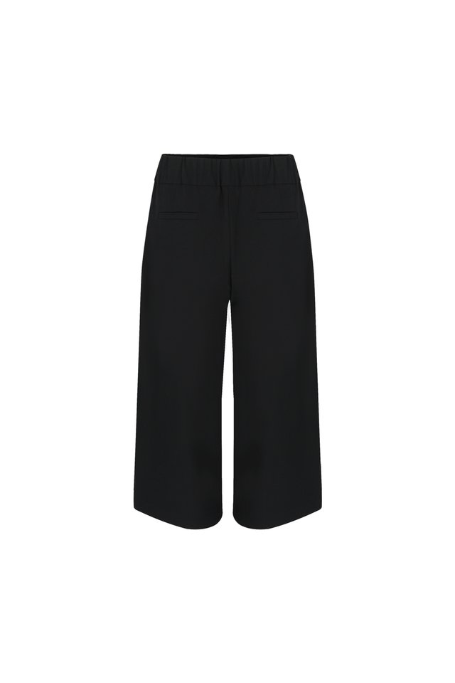 ELASTIC BAND PANTS