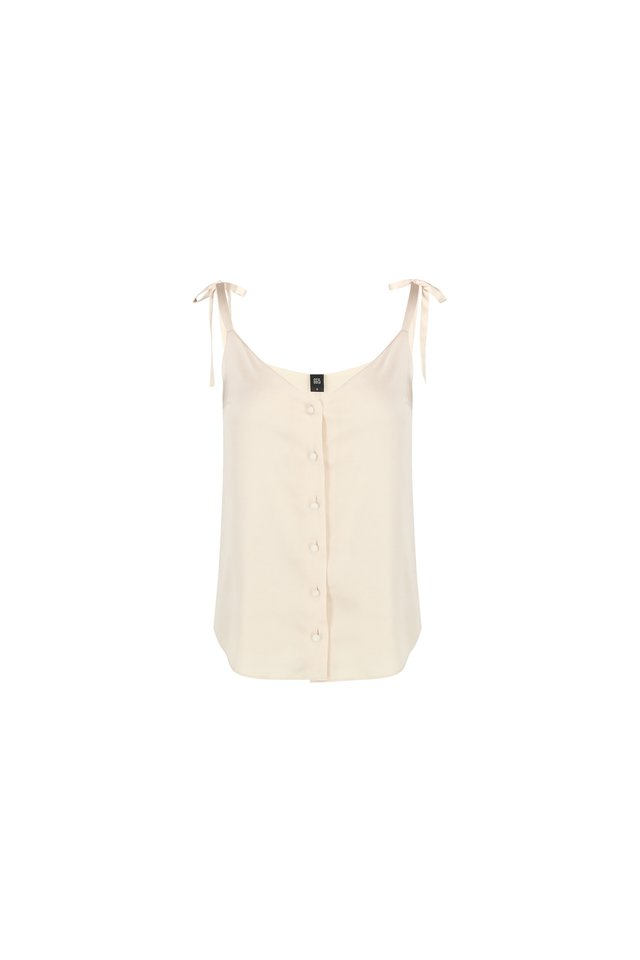 BUTTON FRONT SPAG TOP
